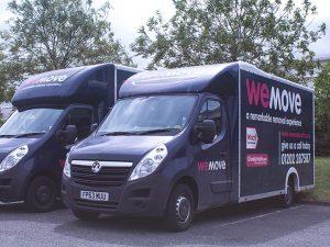 Insignia Wraps - Van Wrap Service